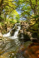 River Avon, Dartmoor (lee dawe photography) Tags: dartmoor365 dartmoor leedawephotography dartmoornationalpark devon countydevon river avon waterfall shipleybridge