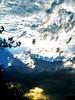 Just A Teardrop... (lillypotpie) Tags: sunrise mornings oklahoma clouds sky heavens storms rain