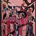 Military manœuvres (1975) - Paula Rego (1935)