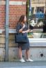 Waiting for it (Martijn A) Tags: girl meisje woman vrouw women vrouwen girls meisjes candid streetphotography straatfotografie city stad unposed onverwacht shertogenbosch denbosch thenetherlands nederland dutch nederlands brabant canoneos77d ef70200mmf4lisusm wwwgevoeligeplatennl