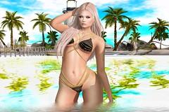 Bella Bikini (kirstentacular) Tags: bikini blueberry cae catwa fameshedgo izzies maitreya mila pinkfuel runaway shinyshabby skin