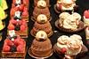 Gâteaux # 2 (just.Luc) Tags: gâteaux taartjes cakes red rood rouge rot chocolat chocolade chocolate frambozen framboises raspberries himbeeren schokolade lyon france frankrijk frankreich francia frança europa europe