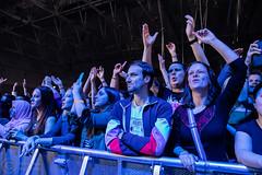 Hanson @ Telenor Arena (Johannes Andersen) Tags: 2018 concert hanson konsert norge norway telenorarena welovethe90s welovethe90s2018 akershus
