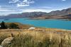Lake Tekapo (donachadhu) Tags: laketekapo mountjohn observatory newzealand southisland