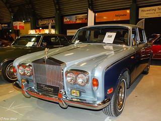 Rolls Royce Siver Shadow
