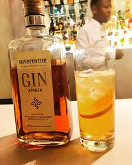 Inverroche Gin Cocktail (RobW_) Tags: inverroche gin cocktail theglen boutique hotel sea point cape town westerncape south africa monday 19feb2018 february 2018