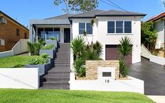 16 Coreen Avenue, Peakhurst NSW