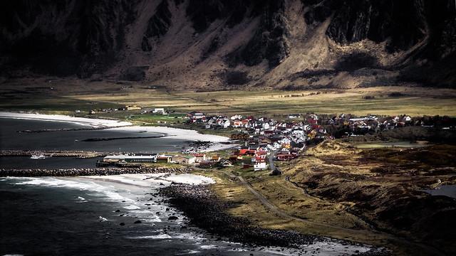 Andenes Island