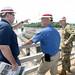Coast Guard admiral tours Chickamauga Lock