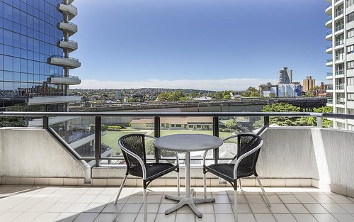 67/48-50 Alfred St S, Milsons Point NSW 2061
