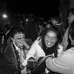 Smile, Cusco (glennlbphotography) Tags: americalatina cusco cuzco peru perú pérou qosqo altitude andean andes cordilleradelosandes cordillèredesandes corpuschristi fest incas journey montagne mountains pilgrimage plazadearmas plazadearmasdelcusco pélerinage tradition traditionnal voyage