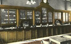 Brandon - Buffet at the Prince Edward Hotel (vintage.winnipeg) Tags: manitoba canada vintage history historic brandon