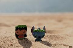 hula (notatoy) Tags: funko pint size heroes lilo stitch disney toys