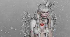 01.05.18 - Sad smile (rainbowmubble) Tags: ooyuki air anatomy anc asteroidbox attackbun blush bodylanguageslc catwa chocolateatelier cubiccherry cureless curemore fantasyfair marukin pinkfuel rainbowmubble rainbowsundae sanarae secondlife spellbound wednesday