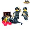 Custom LEGO Panzerschrek Rocket Revealed! (BrickWarriors - Ryan) Tags: brickwarriors lego panzer gun new news germany wwii ww2