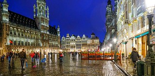 BRUSSELS - 5046