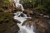 Upper Falls (Ken Krach Photography) Tags: upperfalls fallsofthehillscreek westvirginia waterfall