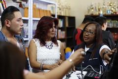 Profuturo - capacitación a docentes - Quito (Fundación Telefónica Ecuador) Tags: profuturo docentes capacitación quito maleta aula digital móvil adm