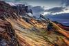 Quariang (deanallan) Tags: adventure beauty landscape light mountain ngc natgeo nature outdoor photography scotland scenic sunrise travel uk view climb
