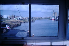 View from the Bridge (ee20213) Tags: manchestershipcanal msc overchurch liverpoolferry eccleswharf