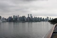 Vancouver Skyline (Stabbur's Master) Tags: vancouver vancouverbc vancouverskyline skyscraper vancouverskyscraper cruising cruise carnivalcruiseline britishcolumbia skyline canada