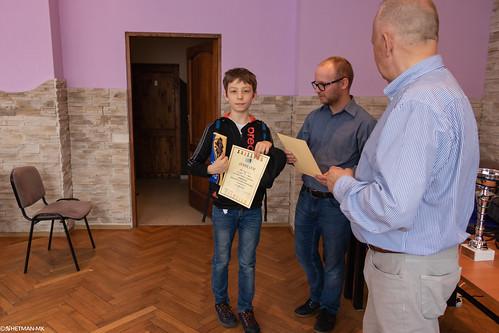 Grand Prix Spółdzielni Mieszkaniowej V Turniej-163