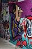 Werregaren Straat (Graffitistraatje), Gent, Belgium (IFM Photographic) Tags: img1910a ghent gent gand flemishregion eastflanders belgium werregarenstraat graffitistraatje graffitistreet graffiti art streetart smurfs gargamel canon 600d ef2470mmf28lusm ef 2470mm f28l usm lseries régionflamande vlaamsgewest flandreorientale ostflandern oostvlaanderen flanders flandre flandern vlaanderen belgië belgique belgien