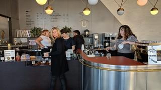 Stumptown Coffee @ Ace Hotel Chicago