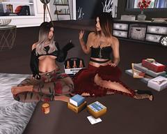 030. (Kylie│Taking Clients♡) Tags: seul pm itgirls blogpost bestie girltalk homedeco