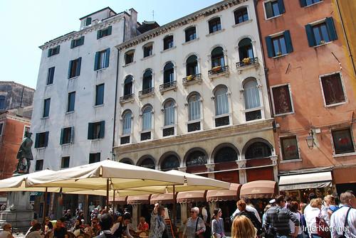 Венеція Ресторани InterNetri Venezia 1272