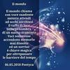 Il mondo (Poetyca) Tags: featured image immagini e poesie sfumature poetiche poesia