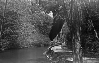 Natural Bridge I