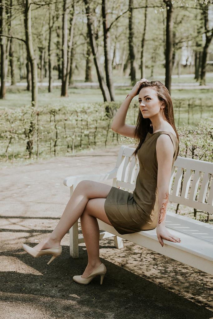 005 - ZAPAROWANA - Henna + Sukienki 1248px