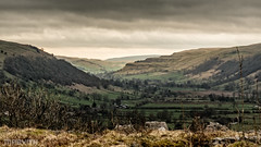 Upper Wharfedale (Mabvith) Tags: wharfedale valley dale glacial cray yorkshire england uk landscape