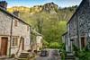 Ravensdale Cottages (little mester.) Tags: ravensdale derbyshire peakdistrict