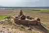 _W0A8798 (Evgeny Gorodetskiy) Tags: khorvirap spring armenia travel monastery lusarat araratprovince am