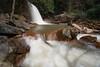 Profile at Douglas Falls (Ken Krach Photography) Tags: douglasfalls westvirginia
