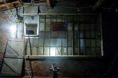 DO:H 2018 - Cannon Knitting Mill (Alex Luyckx) Tags: doorsopenhamilton doorsopenontario doorsopen hamilton ontario canada cannonknittingmills foundry mill woolens wool knitting industry industrial adaptivereuse stinson tour architecturaltour opendoors sony sonya6000 sonyepz1650mm13556oss beasleylofts