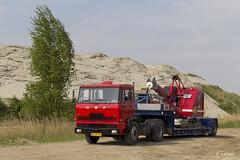 higro 38 (Romar Keijser) Tags: higro historisch grondverzet bant 2018 nop noord oost polder zandwinning van der wiel