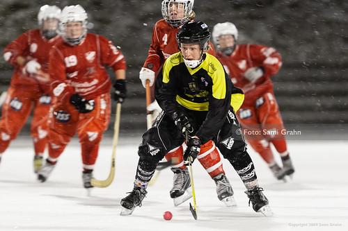 2009-12-12 AIK - Härnösand SG7949