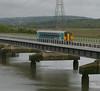 ATW 153353, 2E25, Loughor Viaduct