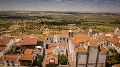 Castelo de Monsaraz (aghalee_pete) Tags: portugal alentejo canon 5dmk4 5dmkiv dji spark monsaraz évora pt