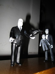 Alfred Hitchcock Suspense Film Director 2904 (Brechtbug) Tags: alfred hitchcock presents british director films like psycho birds other movies new york city 2018 nyc movie mythology myths picture midnite midnight feature horror suspense mystery black fashion ventriloquist dummy willie cliff robertson twilight zone reaction re action figure figures funko super 7 super7 bird uk english brit cigar film maker auteur 05232018 may spring