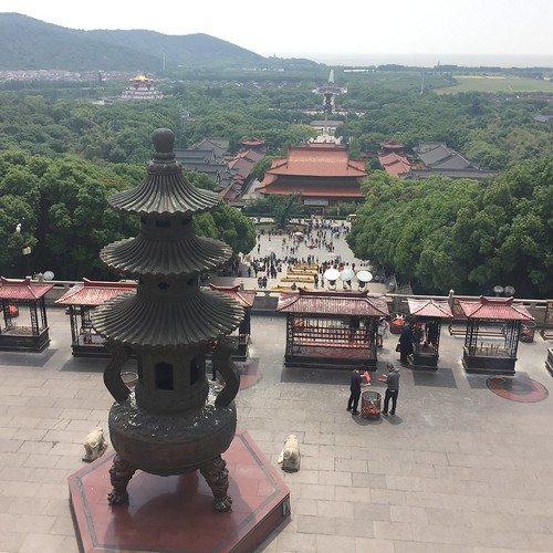 Mt. Lingshan Grand Buddha Scenic Area650