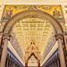 Rome - Basilica di San Paolo fuori le Mura (Saint Paul Outside the Walls)