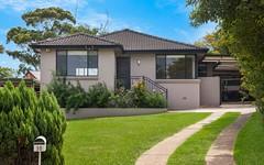 16 Cobbity Street, Seven Hills NSW