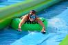 A pirate making waves (radargeek) Tags: 2016 slidethecity oklahomacity waterslide splash eyepatch sunglasses july okc water slide