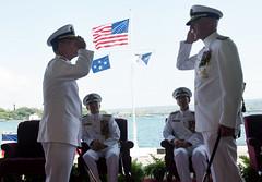 ADM Aquilino Relieves ADM Swift as Commander, U.S. Pacific Fleet (#PACOM) Tags: jointbasepearlharborhickamjbphhmc3jessicablackwellje pearlharbor hawaii unitedstates us jointbasepearlharborhickamjbphhmc3jessicablackwelljessicablackwellnpasehawaiinpasewestdethawaiinpasewestadmswiftadmscottswiftcommanderofuspacificfleetpacfltpacfltchangeofcommanduspacfltadmaquilinoa