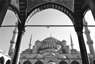 Sultan Ahmet  (Blue) Mosque