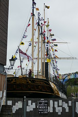 SS Great Britain (Cagey2) Tags: great britain steamship brunel bristol docks